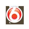 SBS6 Teletekst p487 : beschikbare  waarzegsters in Amsterdam